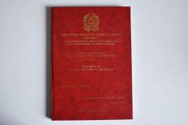 Formato cm 21x30 - pagine 80